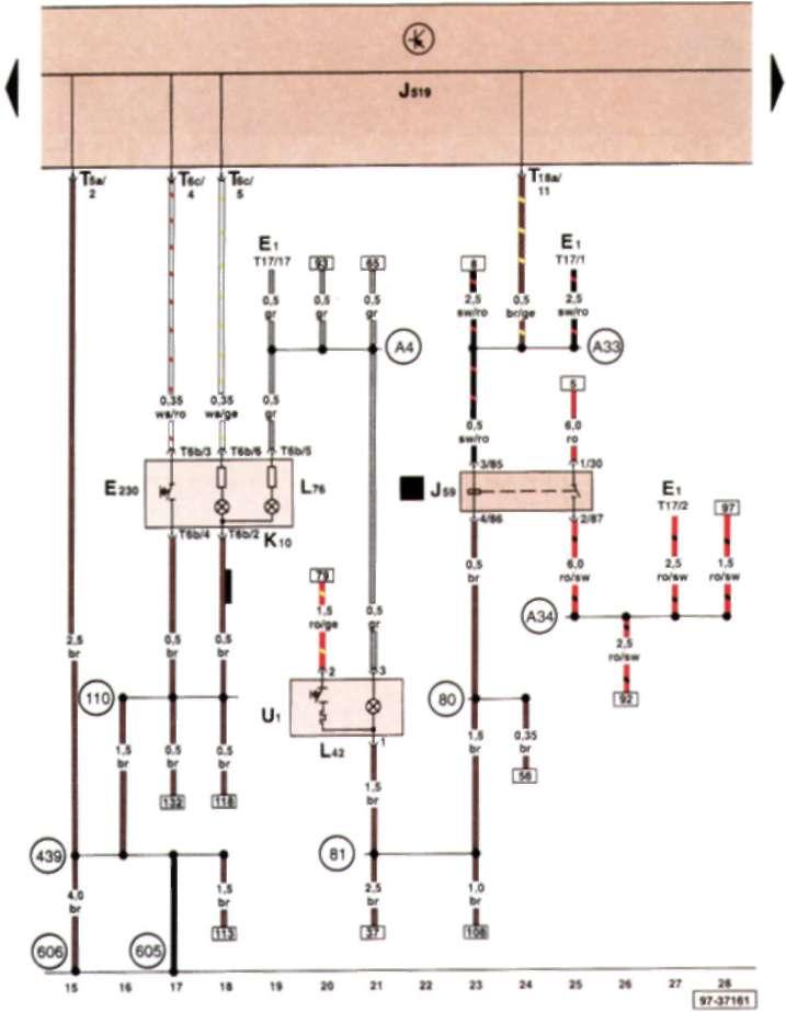 управления электрической